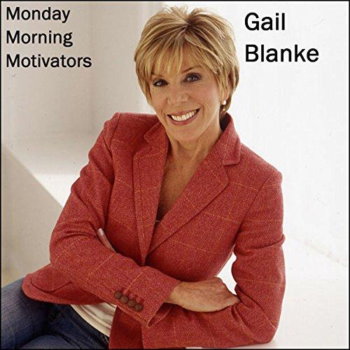 Monday Morning Motivators  Audiolibri