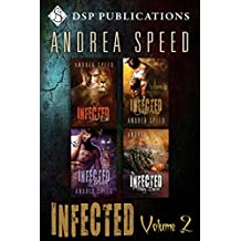 Infected Volume Two (English Edition)