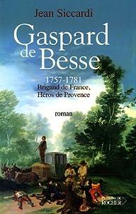 "Afficher ""Gaspard de Besse"""