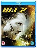 M:I-2 [Blu-ray] [2000] [Region Free]