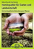 Homöopathie für Garten und Landwirtschaft (Amazon.de)