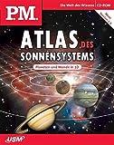 Produkt-Bild: P.M. - 3D-Atlas des Sonnensystems 2.0