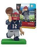 NFL New England Patriots Tom Brady OYO Mini Figure