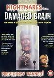 Nightmare In A Damaged Brain (DVD)