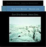Olaf Otto Becker-Set: Set aus: Broken Line, Above Zero, Under the Nordic Light