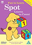 Spot Learns To Count [DVD]