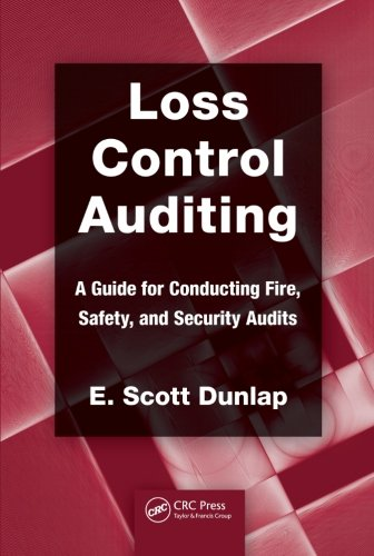 Loss Control Auditing (Occupational Safety & Health Guide Series)