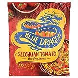 Blue Dragon Szechuan Tomato Stir Fry Sauce 120g