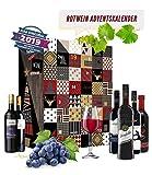 Adventskalender mit 24 Bieren aus aller Welt (24 x 0.33L) I besonderes Adventsgeschenk für Bierliebhaber inkl. Geschenkbox I...