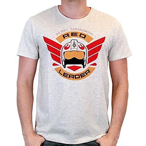 Tshirt Star Wars - Rogue One Rebel Squadron