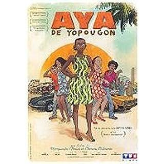 Aya de yopougon [FR Import]