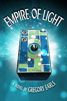 Empire of Light (English Edition) de [Earls, Gregory]