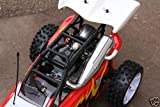 TUNING RESO AUSPUFF REELY BIG SURVIVOR XTC MONSTER TRUCK BUGGY FG MARDER BEETLE Vergleich