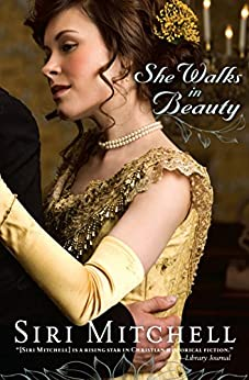 She Walks in Beauty von [Mitchell, Siri]