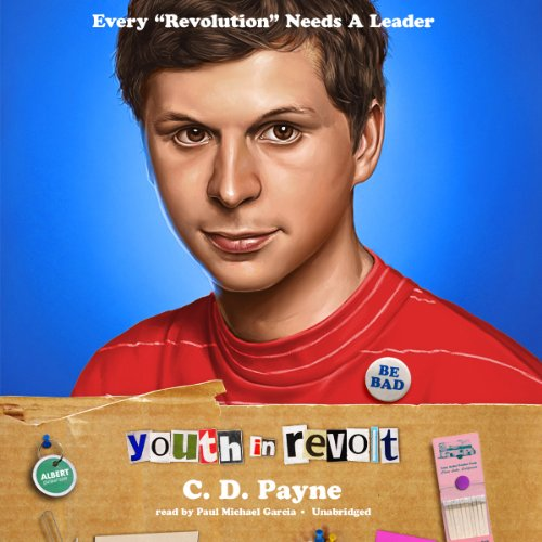 Youth in Revolt  Audiolibri