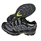 Salomon Rawson GTX Men's Outdoor Hiking Shoes Shoes Trail Walking Boots Black Size: 7