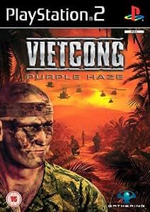 Vietcong Purple Haze (PS2)