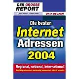 Die besten Internet-Adressen 2004