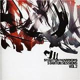 Stanton Sessions Vol. 2 & Lost