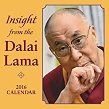 Insight from the Dalai Lama 2016 Day-to-Day Calendar