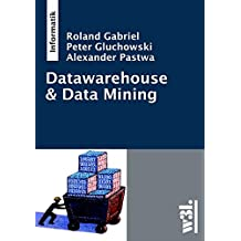 Datawarehouse und Data Mining
