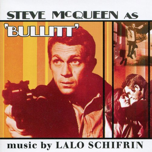 Bullitt, Main Title (Movie Version)
