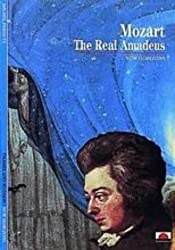 Mozart: The Real Amadeus (New Horizons) by Michel Parouty (1993-09-27)