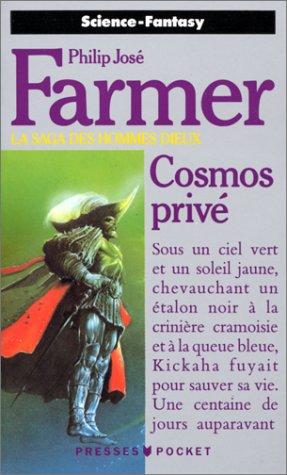 Cosmos Prive