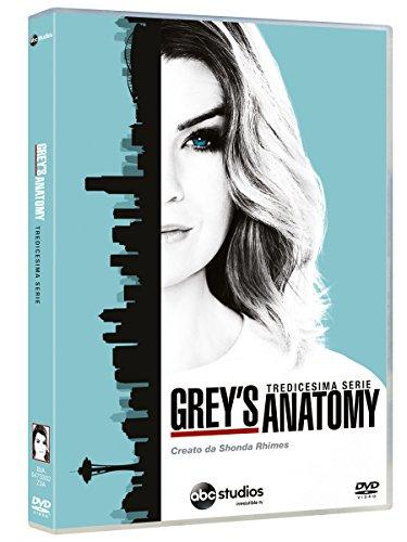 Grey's Anatomy Stagione 13 (6 DVD)