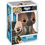 Funko - Figurine Batman Dark Night Rises - Bane Pop 10cm - 0830395026060