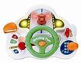 Speelgoed 62694 - Kinder-Cockpit mit Lenkrad Licht und Sound