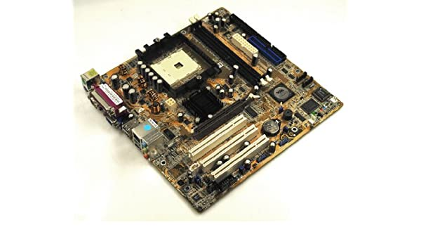 NEW DRIVERS: ASUS K8V-MX SATA