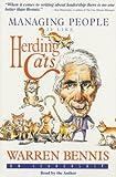 Title: Managing People Is Like Herding Cats Warren Bennis