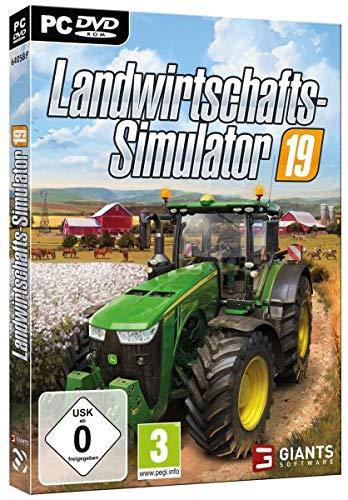 Astragon Landwirtschafts-Simulator 19 PC USK: 0