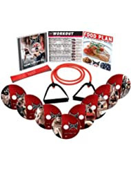 TapouT XT Locker Fitness Pack by TapouT XT