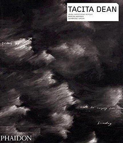 Tacita Dean. Ediz. illustrata