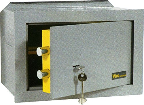 CASSAFORTE 36X24 PROF.20 VIRO (095271)