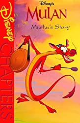 Mushu's Story by Ron Fontes (1998-06-02)