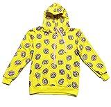 KPOP - GOT7 Mark Cap Hoodie Cute Donut Unisex Sweatershirt