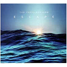 The Thrillseekers: Escape [CD]