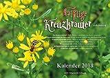 Kreuzkraut: Giftige Kreuzkräuter erkennen, Kalender 2018