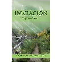 Viajes a Eilean: Iniciación (Spanish Edition)