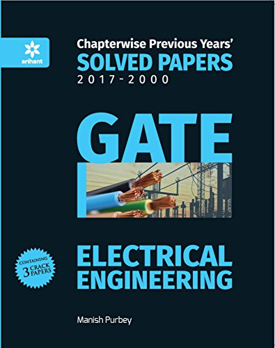 Electrical Engineering Solved Papers GATE 2018