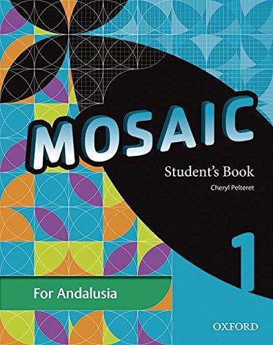 Mosaic 1 student's book andalucía