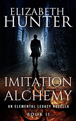 Imitation and Alchemy: Elemental Legacy Novella Two (Elemental Legacy Novellas Book 2) (English Edition)
