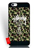 Charming Iphone 6/6S Case Stussy Brand Logo , Iphone 6/6S Case for Man Cover, Iphone 6/6S (4.7 Inch) Case Logo Tough