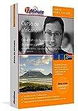 Curso para viajar de africano: Software compatible con Windows/Linux/Mac OS X. Aprende africano para tu viaje a África.
