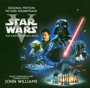 Star Wars Episode 5 - The Empire Strikes Back (Bande Originale du Film)