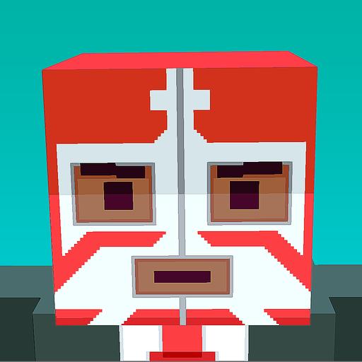 Heroes of the Pixel