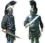Rüstung der Griechen, Muskelpanzer, ca. 500 v. Chr.